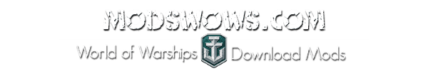 World of Warships Mods