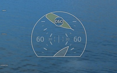 Combat protractor for World of Warships 0 7 12 - World of