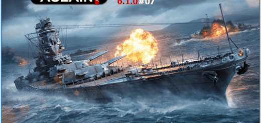 World of Warships Mods | WoWS Mods Download
